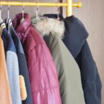【衣替えにオススメ】冬物衣類のコート等の正しい「仕舞い方」【収納上手】