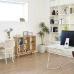 お部屋の綺麗を保つには、お掃除を習慣づけましょう!