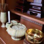 仏壇の金箔や漆塗りの掃除方法