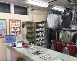 阿佐ヶ谷店内観